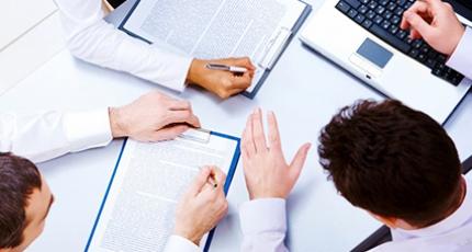 انواع حسابرسی چیست؟ و ارتباط حسابرسی با حسابداری در چیست؟